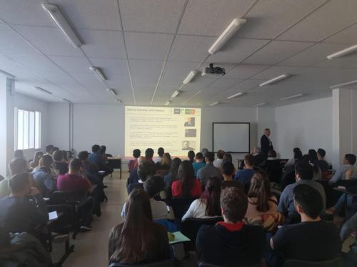Seminario sobre Litio - UNC